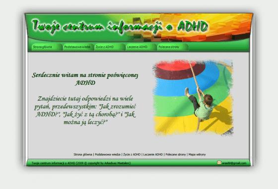 2009-02 adhd.pl