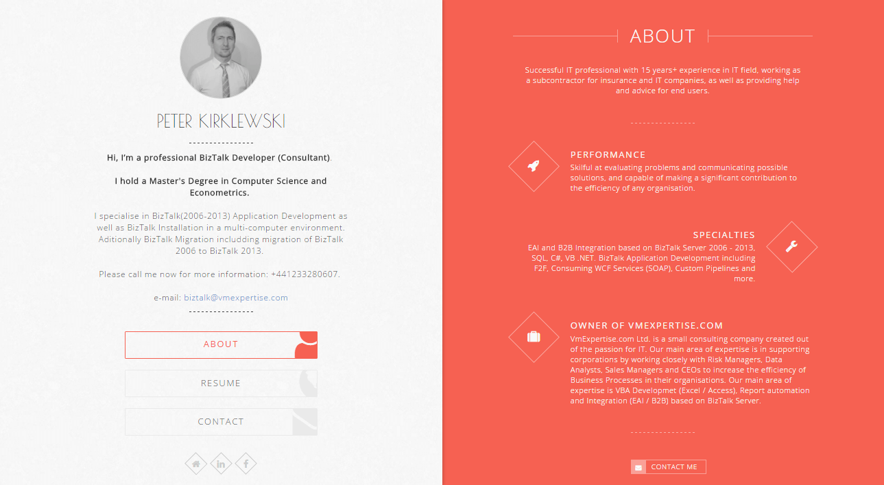 2015-02 Business identity – biztalkdeveloperlondon.co.uk