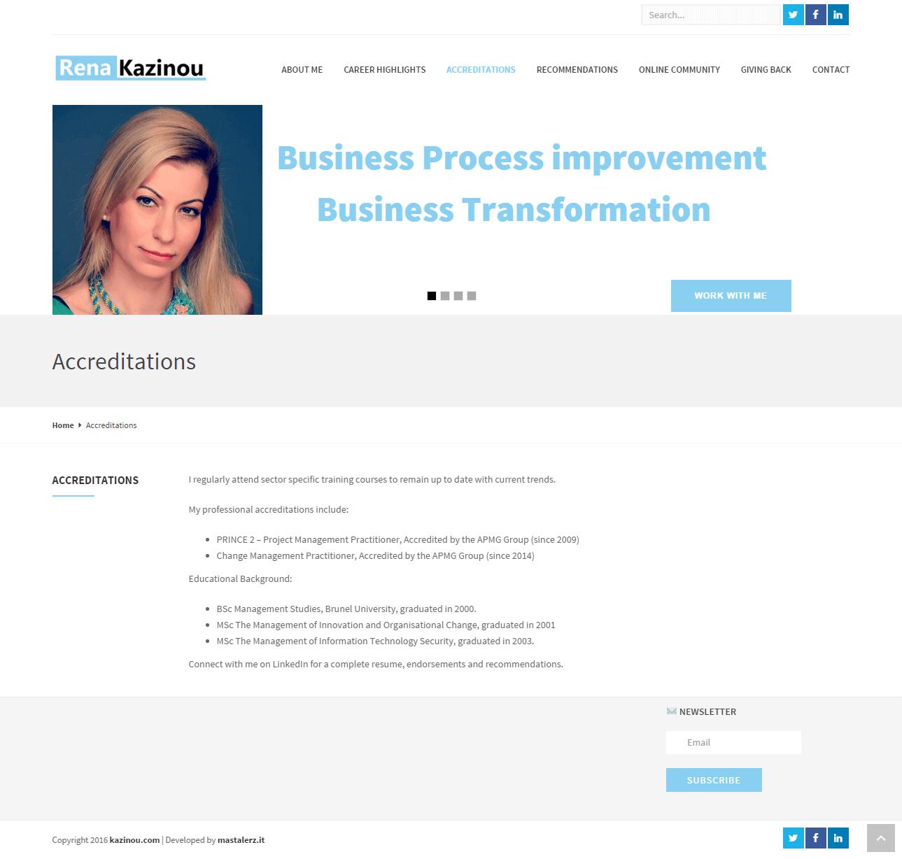 2016-05 Homepage – kazinou.com