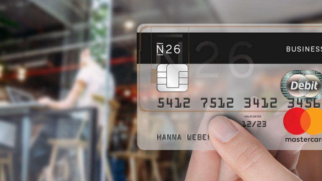 N26 - nowy konkurent Revolut z licencją bankową i cashback ...